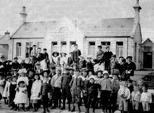 St Martins School >> Education picture gallery - theislandwiki