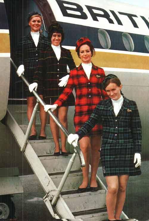 Part time stewardess 1988 8