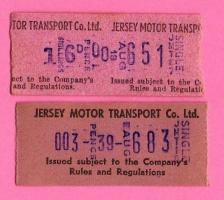 The history of jersey motor transport theislandwiki for Nj motor vehicle tickets