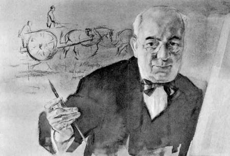Image result for blampied artist