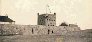 Other Fortifications Theislandwiki